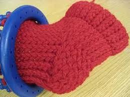 Free Knifty Knitter Sock Patterns Feltmagnet