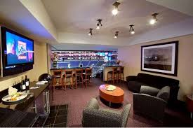 Inside A Luxury Suite At Staples Center Not A Bad Place To