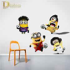 Minion Bedroom Wallpaper Online Buy Wholesale Minion Christmas Wallpaper From China Minion