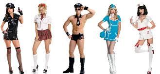 <b>Эротические костюмы</b> для ролевых игр - naslajdaysya.ru