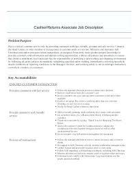 Job Descriptions For Resume Medical Head Server Job Description ...