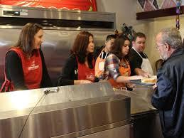 BlogCrush bloggers serve at Someone Cares Soup Kitchen – Orange County  Register