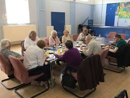 Chat Hubs Tesco Support For Snack And Chat Worcester Community Trust