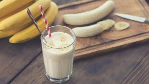 Image result for maple banana smoothie