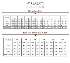 Bridesmaid Dress Size Chart Beautbride Womens Bridesmaid Dress Sequins Evening Mermaid Prom With Slit Gold Style E 6