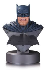 batman the dark knight returns th anniversary bust batman the dark knight returns batman 30th anniver