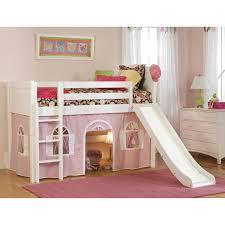 kids low loft bed. Brilliant Loft For Kids Low Loft Bed