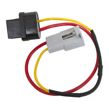 acdelco replacement wiring harness connectors pt2145 free wire harness connector kit at Wiring Harness Connectors