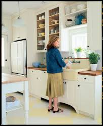 Southern Living Kitchens Farm Kitchen Remodeling Ideas Southern Living