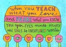 Sunday School Teacher Quotes Inspiration. QuotesGram via Relatably.com