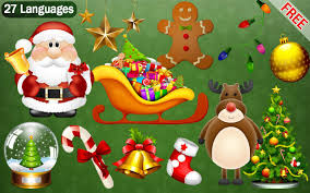 Christmas For Kids Free Christmas Puzzle For Kids Android Apps On Google Play