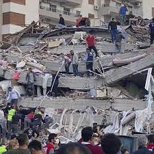 İzmir'de deprem, Güncel (Yayın Tarihi: 30.10.2020) - Köln Radyosu -  Programm - COSMO - Radio - WDR