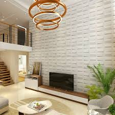 art3d 12 sheet 19 7 x19 7 3d wall panels white pvc wall decorative tile for home decor com