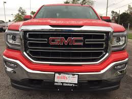 2018 gmc grill. interesting grill cardinal red 2018 gmc sierra 1500 left front head light  bumper and grill  in oshawa with gmc grill