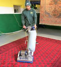 12 step rug spa deep cleaning inspection every rug is thoroughly inspected