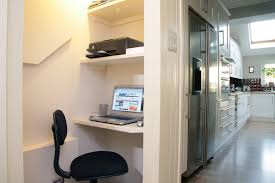 under stairs office. Under Stairs Office S