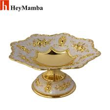 Decorative Metal Tray Popular Decorative Metal Serving Trays Buy Cheap Decorative Metal