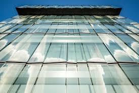 Präventiver Vogelschutz Für Glasfassaden Glas Newsprodukte