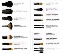 make up brush guide make up brushes and their uses