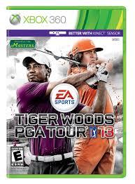 tiger woods pga tour 13 review