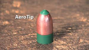 The Powerbelt Story The Best Muzzleloader Bullet