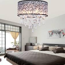 image of large bedroom light fixtures