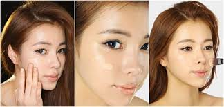 korean makeup tutorial korean makeup tutorials kim hee korean actresses korean inspiration