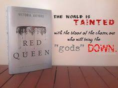 red queen by victoria aveyard book review ishiee s book