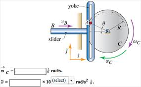 Solved One Way To Convert Rotational Motion Into Linear M