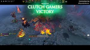 dota 2 stream clip cg come back from 40k networth down to beat