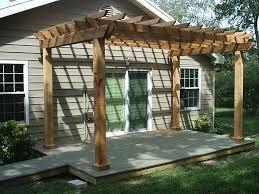 Simple Pergola 25 beautiful pergola design ideas pergolas backyard and patios 6518 by xevi.us