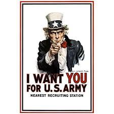 <b>Uncle Sam</b> Poster: Amazon.com