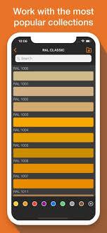 Ral Colour Chart Ncs Fan Deck