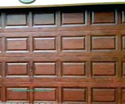diy faux wood garage doors. Wooden Garage Door Paint Faux Wood Full Size Of  Diy Doors