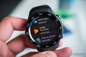 huawei watch 2 pro. update (5/4): the huawei watch 2 is now sale in uk, via amazon, for starting price of £329. that standard carbon black version, pro c