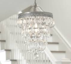attractive small glass chandelier clarissa glass drop petite round refer to clarissa chandelier gallery