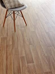oak effect vinyl flooring