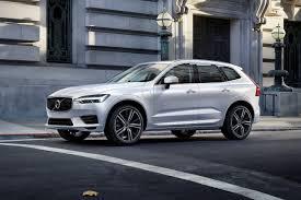 <b>Volvo XC60</b>: технические характеристики, поколения, фото ...
