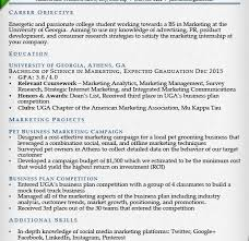 Combination Resume Example Automotive Service Manager p