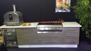 diy outdoor kitchens perth. alfresco sleek series diy outdoor kitchens perth
