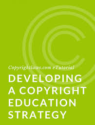 copyright courses