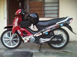 2016 modenas kriss 120 sports picture 2241885