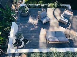 decking ideas for your backyard pool