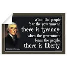 Two Enemies - Thomas Jefferson dk Women's Tank Top | Constitution ... via Relatably.com
