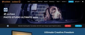 News Acdsee Photo Studio Ultimate 2020 Released