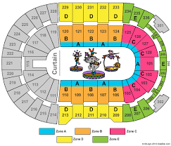 21 Circumstantial Dunkin Donuts Center Basketball Seating Chart