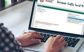 2 trials in 1 country. Vacinacao Jornal Braganca Em Pauta