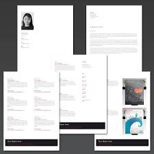 Indesign Resume Amazing Creating An Elegant Looking Resume With InDesign