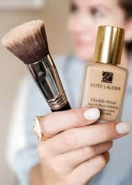 foundation for oily skin proper way to apply foundation for oily skin