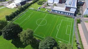 artificial football turf. Synthetic Football Turf From TigerTurf Outperforms Natural Grass Fields Artificial N